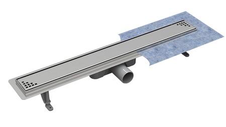 Odpływ standard z rusztem QUADRO (1)