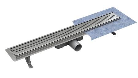 Odpływ standard z rusztem RIGO (1)